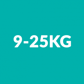 9-25 KG